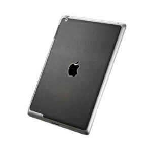 Купить SGP Premium Cover Skin Deep Black для iPad 4/3