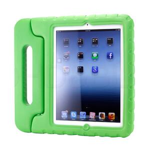 Купить Детский чехол Philips с ручкой для iPad 2/3/4 Салатовый