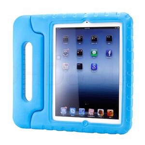 Купить Детский чехол Philips с ручкой для iPad 2/3/4 Голубой