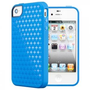 Купить SGP Modello Series Hawaiian Ocean для iPhone 4/4S