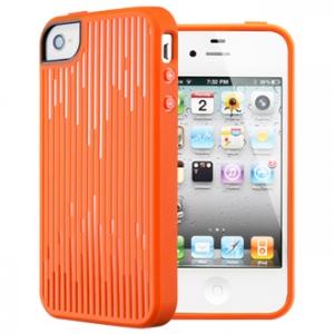Купить SGP Modello Series Tangerine Tango iPhone 4/4S
