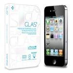 SGP Защитное стекло GLAS t для дисплея iPhone 4/4S