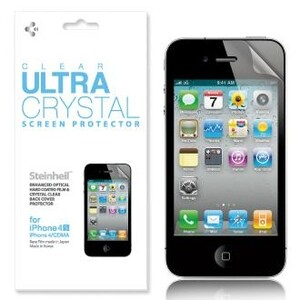 Купить SGP Steinheil Ultra Crystal для iPhone 4/4S