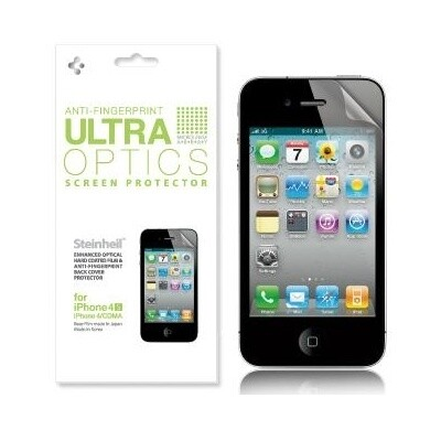 SGP Steinheil Ultra Optics для iPhone 4/4s
