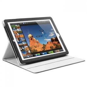 Купить SGP Folio S Series Black для iPad 4/3