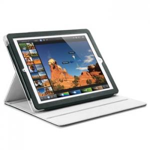 Купить SGP Folio S Series Dark Green для iPad 4/3