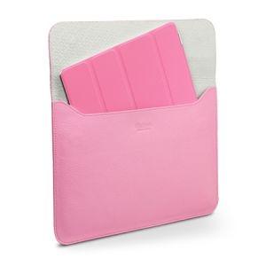 Купить SGP illuzion Sleeve Series Sherbet Pink для iPad 4/3