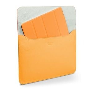 SGP illuzion Sleeve Series Solaris Orange для iPad 3/iPad 2/iPad