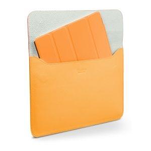 SGP illuzion Sleeve Series Solaris Orange для iPad 3/iPad 2/iPad
