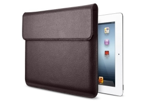 SGP Sleeve Series Brown для iPad 4/3