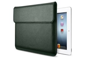 Купить SGP Sleeve Series Dark Green для iPad 4/3
