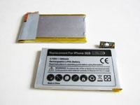 Аккумуляторная батарейка для iPhone 3G/3GS