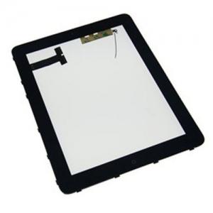 Тачскрин для iPad