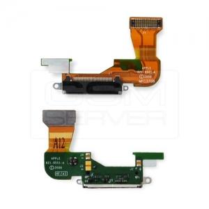 Купить Шлейф с коннектором зарядки для Apple iPhone 3G