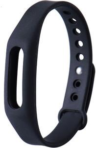 Купить Черный ремешок для фитнес-браслета Xiaomi Mi Band Pulse 1S