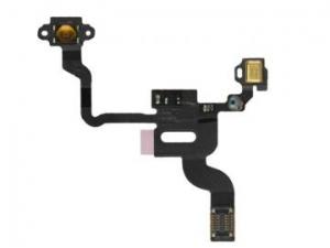 Купить Шлейф на микрофон для iPhone 4G