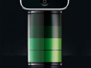 Внешняя батарея для iPhone и iPod