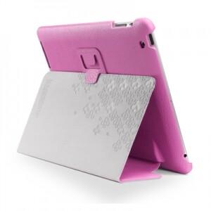 SGP Stehen Sherbet Pink для iPad 2