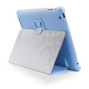 Купить SGP Stehen Tender Blue для iPad 2