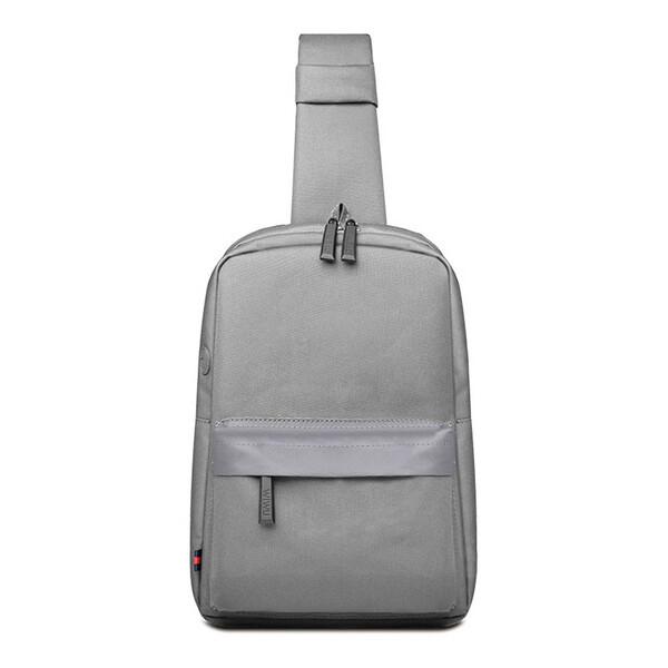 Рюкзак WIWU Crossbody Bags Gray