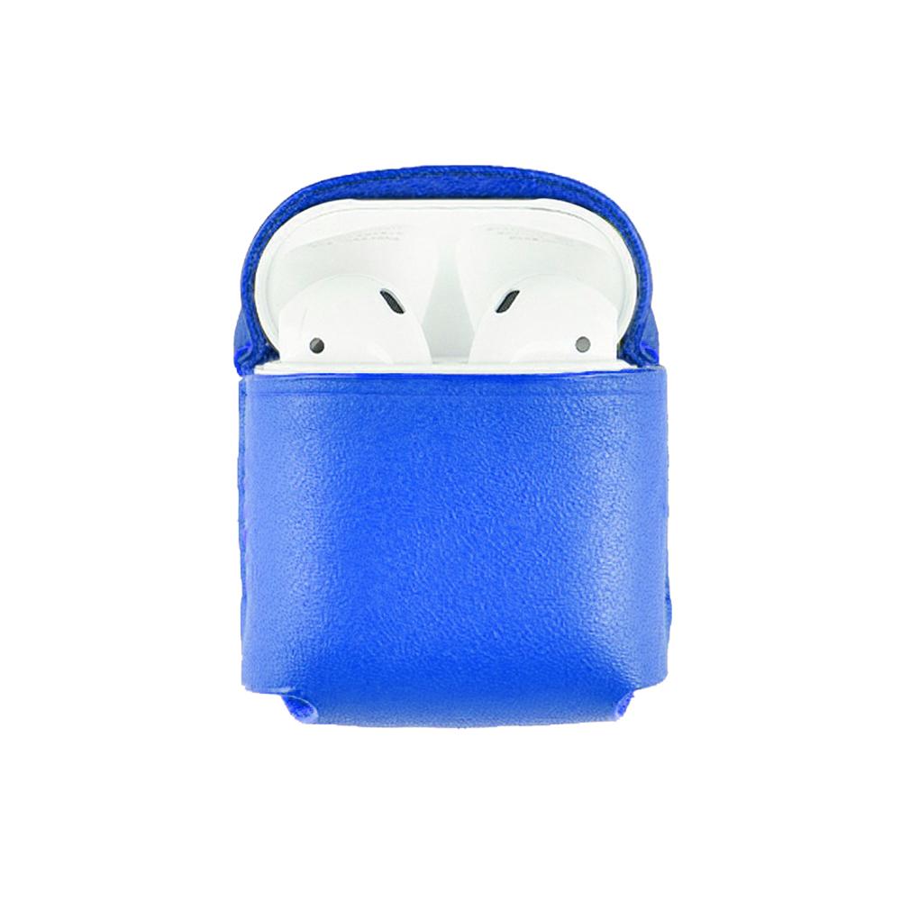Купить Чехол WIWU iLux Blue для Apple AirPods 1   2