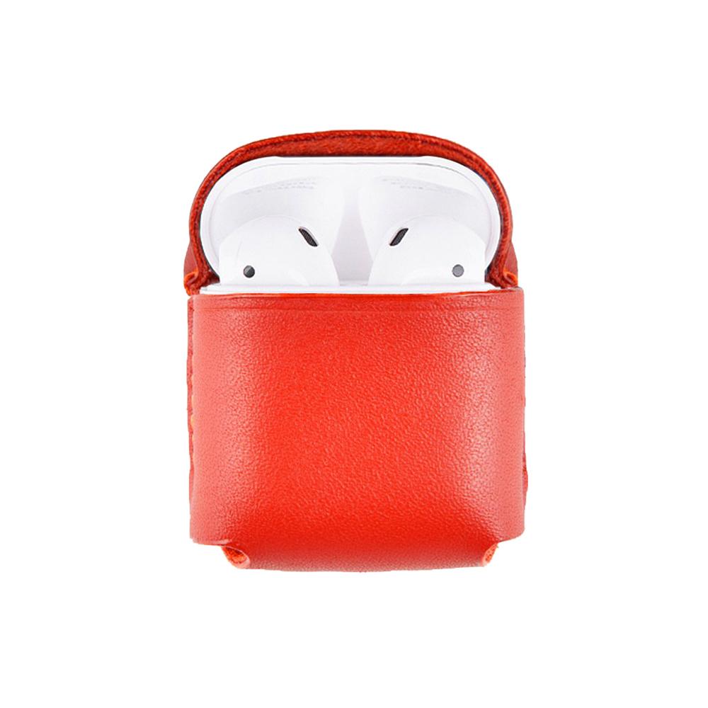 Купить Чехол WIWU iLux Red для Apple AirPods 1   2