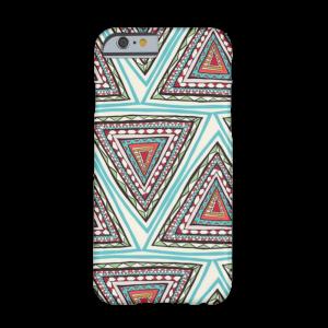 Купить Чехол BartCase Triangles для iPhone