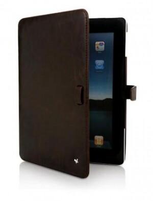 ZENUS 'Masstige' Band Type Black Chocolate для iPad 4/3