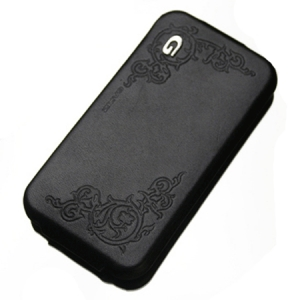 Купить SGP Gariz Edition Series Black для iPhone 4/4S