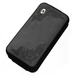 SGP Gariz Edition Series Black для iPhone 4/4S