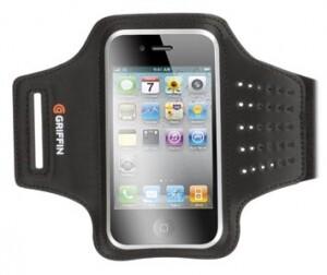 GRIFFIN Спортивный чехол AeroSport для iPhone 3/4 и iPod Touch 4