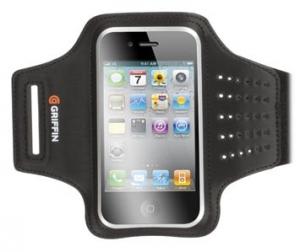 Купить GRIFFIN Спортивный чехол AeroSport для iPhone 3/4 и iPod Touch 4