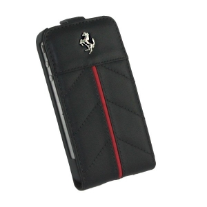 Купить Ferrari California Black для iPhone 4/4S