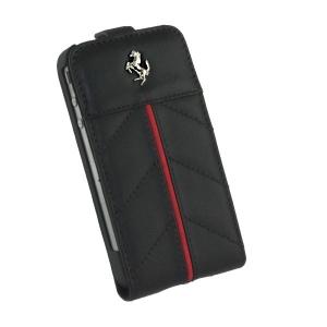 Ferrari California Black для iPhone 4/4S