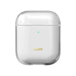 Купить Пластиковый чехол Laut Crystal X Crystal для Apple AirPods