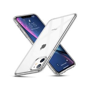 Купить Стеклянный чехол ESR Ice Shield Clear для iPhone 11
