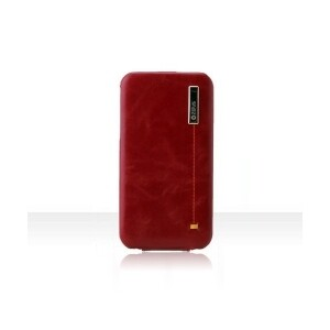 ZENUS Masstige Color Point Fierce Red для iPhone 4/4S