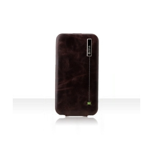 Купить ZENUS Masstige Color Point Black Chocolate для iPhone 4/4S