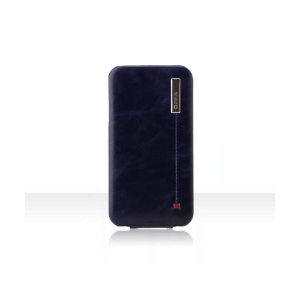 Купить ZENUS Masstige Color Point Royal Navy для iPhone 4/4S