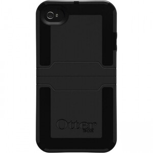 Otterbox Reflex Series Black для iPhone 4/4S