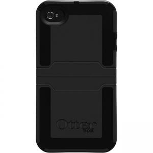Купить Защитный чехол Otterbox Reflex Series Black для iPhone 4/4S