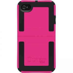 Купить Otterbox Reflex Series Pink для iPhone 4/4S