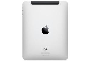 Купить Задняя крышка с антенной для Apple iPad