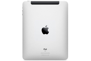 Задняя крышка с антенной для Apple iPad