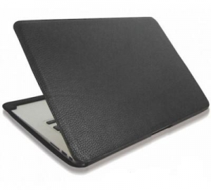 Купить Viva Cuero Leather Essential Series Timeless Black для Macbook Air 11 inch