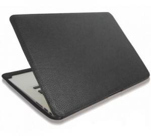 Viva Cuero Leather Essential Series Timeless Black для Macbook Air 11 inch