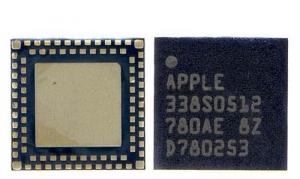 Купить Микросхема управления зарядкой 338S0512 для iPhone 3G