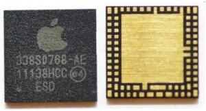 Микросхема управления зарядкой 338S0768 для iPhone 3GS