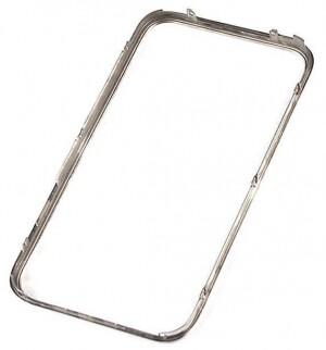 Передняя хромированная вставка корпуса для iPhone 2G
