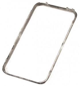 Купить Передняя хромированная вставка корпуса для iPhone 2G